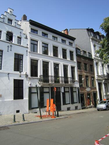 Place du Petit Sablon 10, 2015