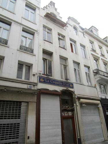 Rue de la Colline 7, 2015