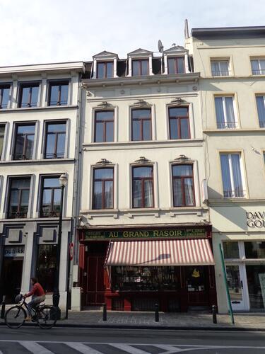 Rue de l'Hôpital 7, 2015