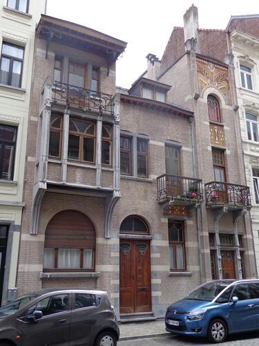Rue de Nancy 6-8, 2015