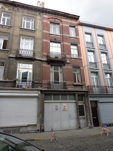 Rue de Nancy 5-7, 2015