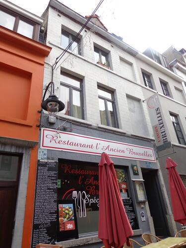 Rue des Renards 32, 2015