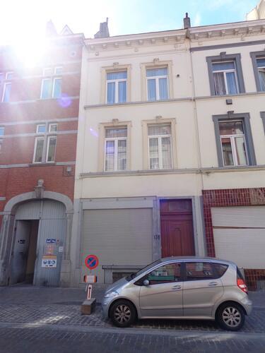 Rue des Tanneurs 128, 2015