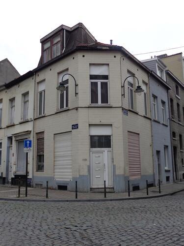 Rue Terre-Neuve 139, 2015