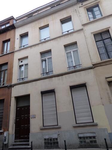 Rue Terre-Neuve 165, 2015