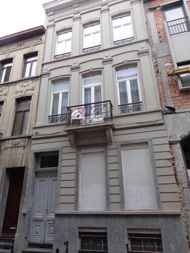Rue Terre-Neuve 192, 2015