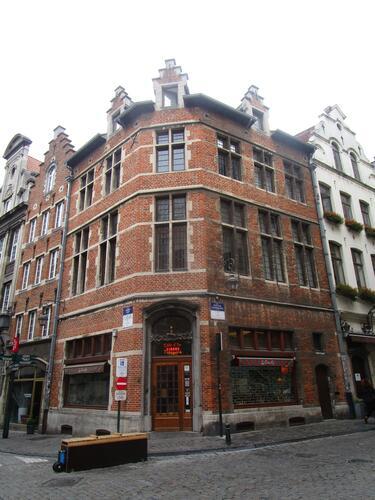 Rue de la Tête d'Or 13, 2015