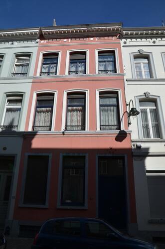 Rue d'Artois 23, 2015