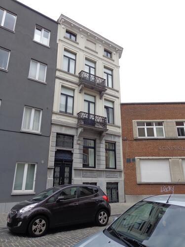 Rue du Boulet 31, 2015