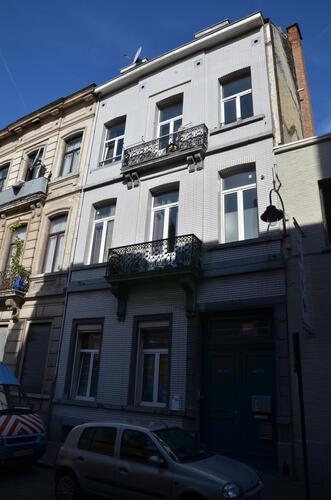 Rue de la Caserne 39, 2015