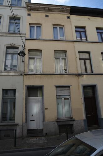 Rue de la Caserne 100, 2015