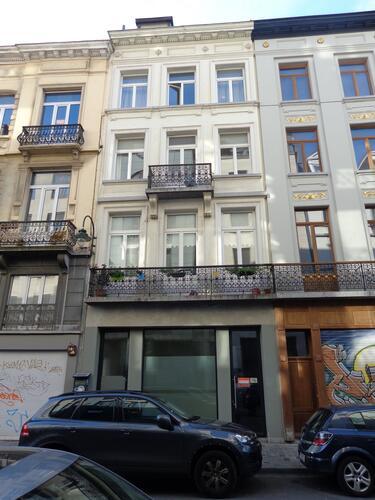 Rue des Chartreux 76, 2015
