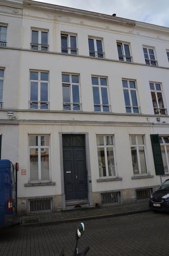 Rue du Grand Hospice 28, 2015