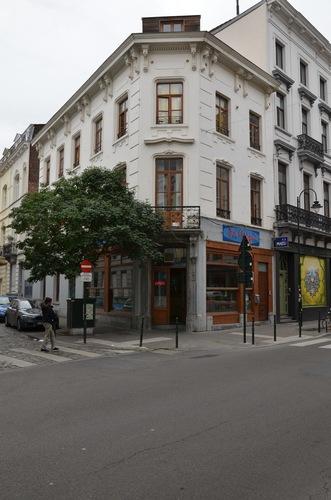 Rue de Laeken 87, 2015