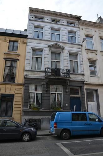 Rue Locquenghien 46, 2015