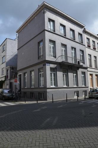 Rue Marcq 1, 2015
