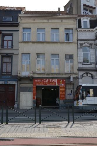 Boulevard de Nieuport 3, 2015