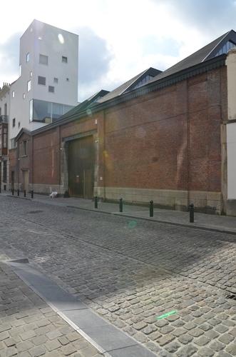 Rue du Rouleau 10-12, 2015