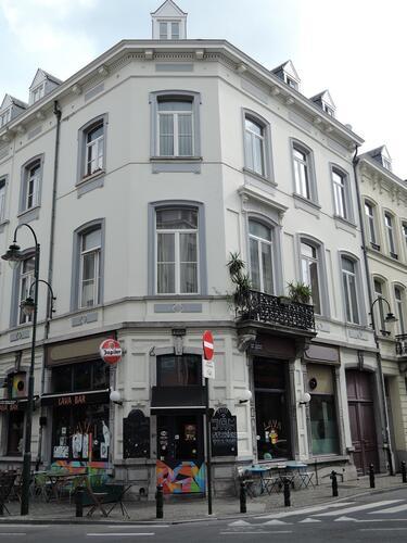 Rue Saint-Christophe 20-22, 2015