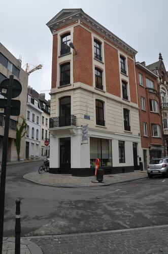 Rue de l'Association 2, 2015