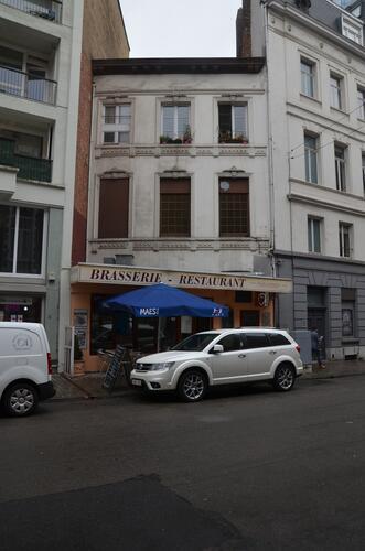 Rue de l'Association 3, 2015