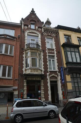 Rue de l'Association 6, 2015
