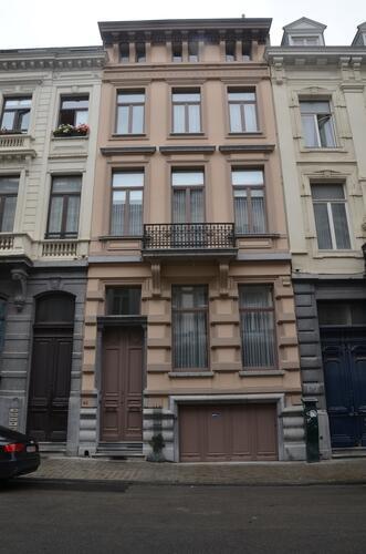 Verenigingstraat 43, 2015