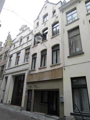 Rue des Bouchers 65, 2015