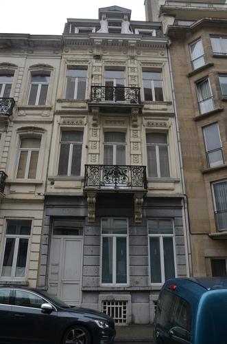 Rue du Nord 48, 2015