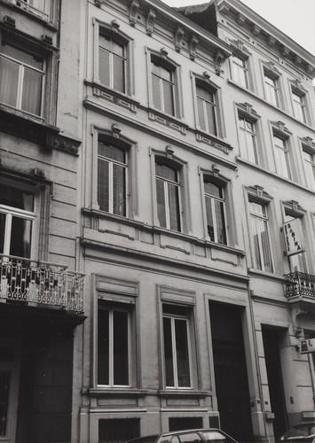 rue du Nord 76, 1984