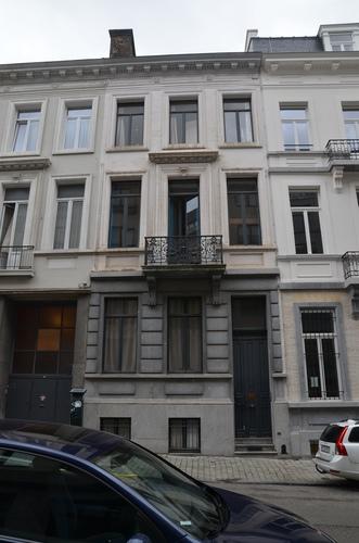 Rue de la Presse 15, 2015