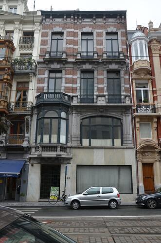 Rue Royale 23, 2015