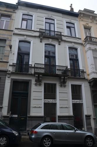 Rue de la Sablonnière 19, 2015