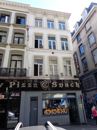 Sint-Michielsstraat 24, 2015