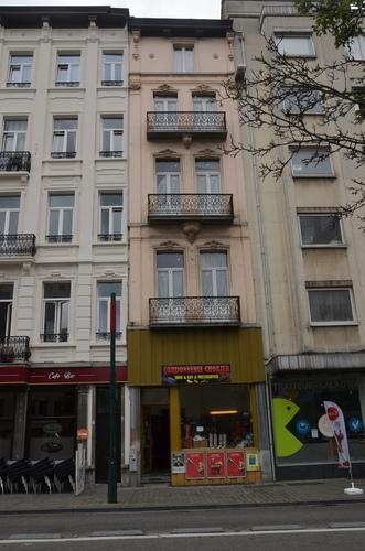 Place Surlet de Chokier 3, 2015