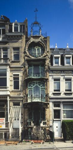 Maison de Saint Cyr