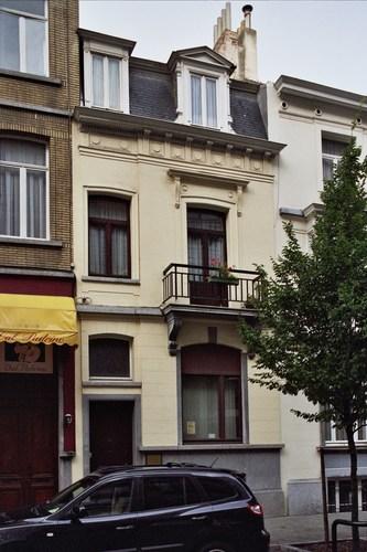 Rue Archimède 52, 2008