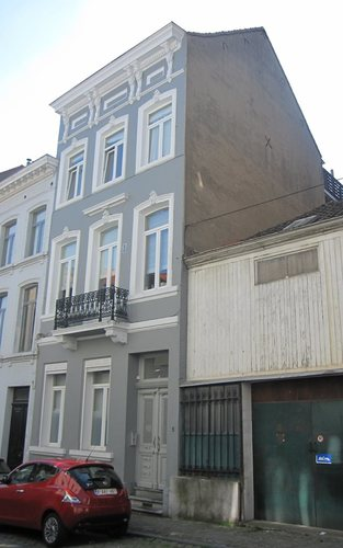Rue du Berceau 5