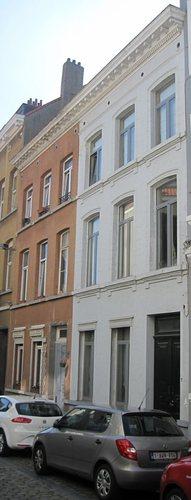 Prieelstraat 7, 9 Hamerstraat 74