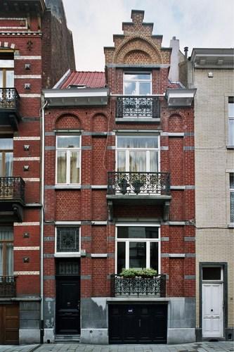 Rue Bordiau 20, 2007