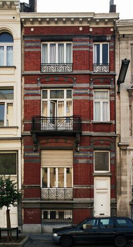 Boulevard Charlemagne 35, 2008