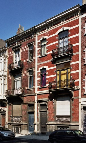 Karel Martelstraat 16, 18, 2008