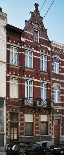 Rue Charles Martel 17, 2008