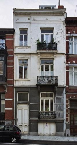 Rue Charles Martel 19, 2008