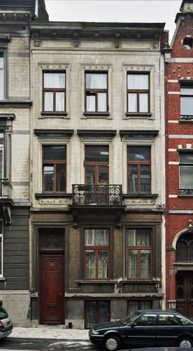 Rue Charles Martel 23, 2008
