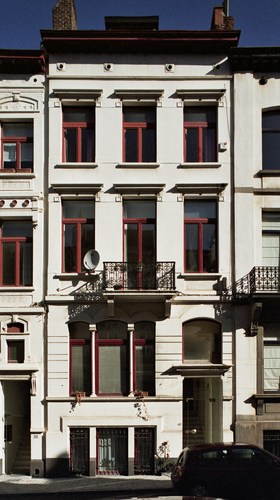 Rue Charles Martel 40, 2008