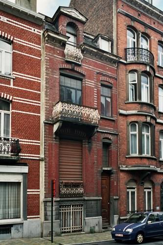 Keizer Karelstraat 117, 2007