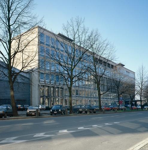 Institut royal du Patrimoine artistique (IRPA)
