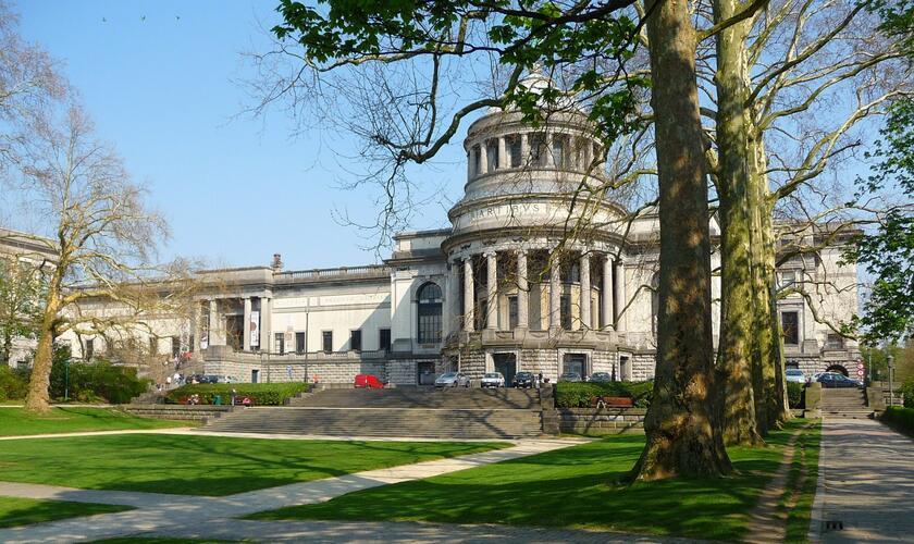 Musées royaux d'Art et d'Histoire
