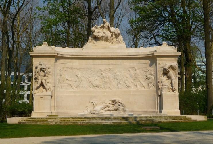 Monument du Congo